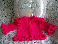 0-3 Month Baby or 22in Reborn BABY CLOTHES