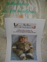 Intermediate Knitting PATTERNS