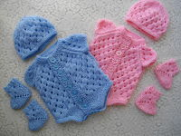 Premature Babies Knitting Patterns : Free knitting patterns for premature babies uk