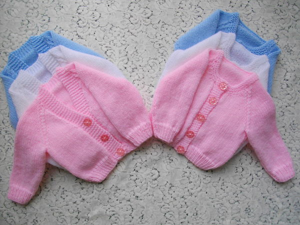 Free knitting patterns for premature babies uk