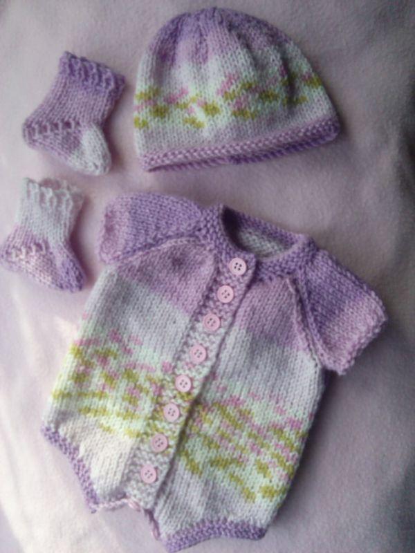 6918e6e1d Reborn and Baby Designer Knitting Patterns