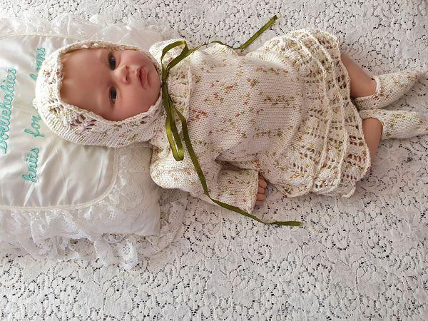 knitting pattern 93 pixie dress vest