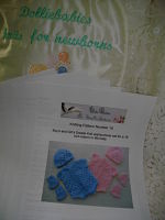 All baby knitting patterns